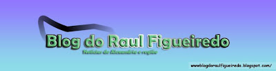 Blog do Raul Figueiredo