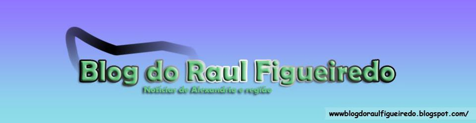Blog do Raul Figueiredo