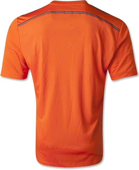 Real Madrid 14-15 Goalkeeper Away Naga Dragon Soccer Jersey