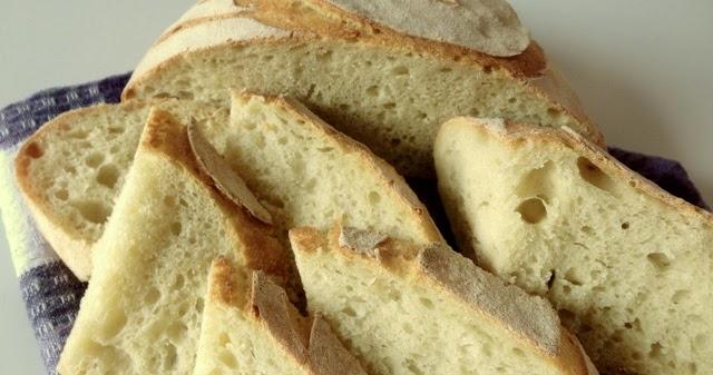 Pan Di Pane Ricetta Pan Per Focaccia Pane Con Semola