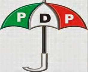 Charles Ofoji: New PDP My Foot