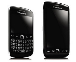 BB Curve 9360, Torch 9860 land on Bell