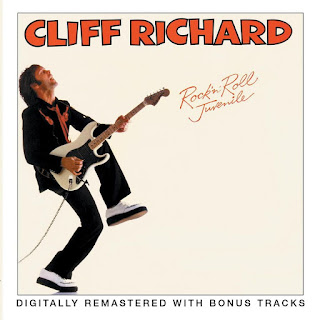 Cliff Richard - We Don't Talk Anymore - on Rock 'N' Roll Juvenile Album (1979)