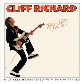 Cliff Richard - We Don't Talk Anymore - on Rock 'N' Roll Juvenile Album (1979)
