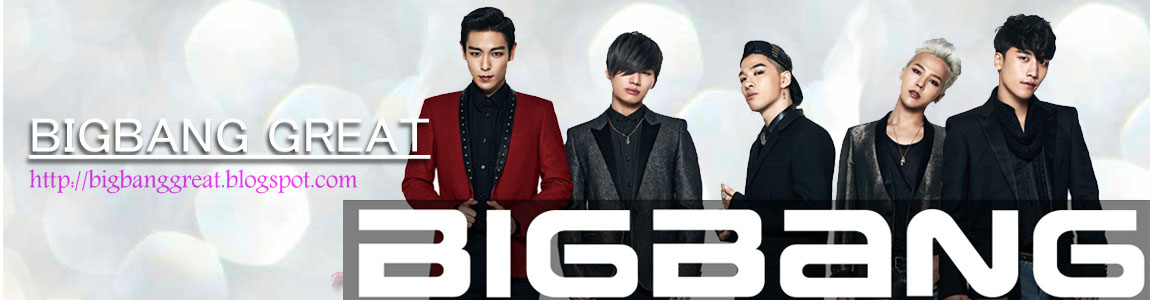 BIGBANG GREAT
