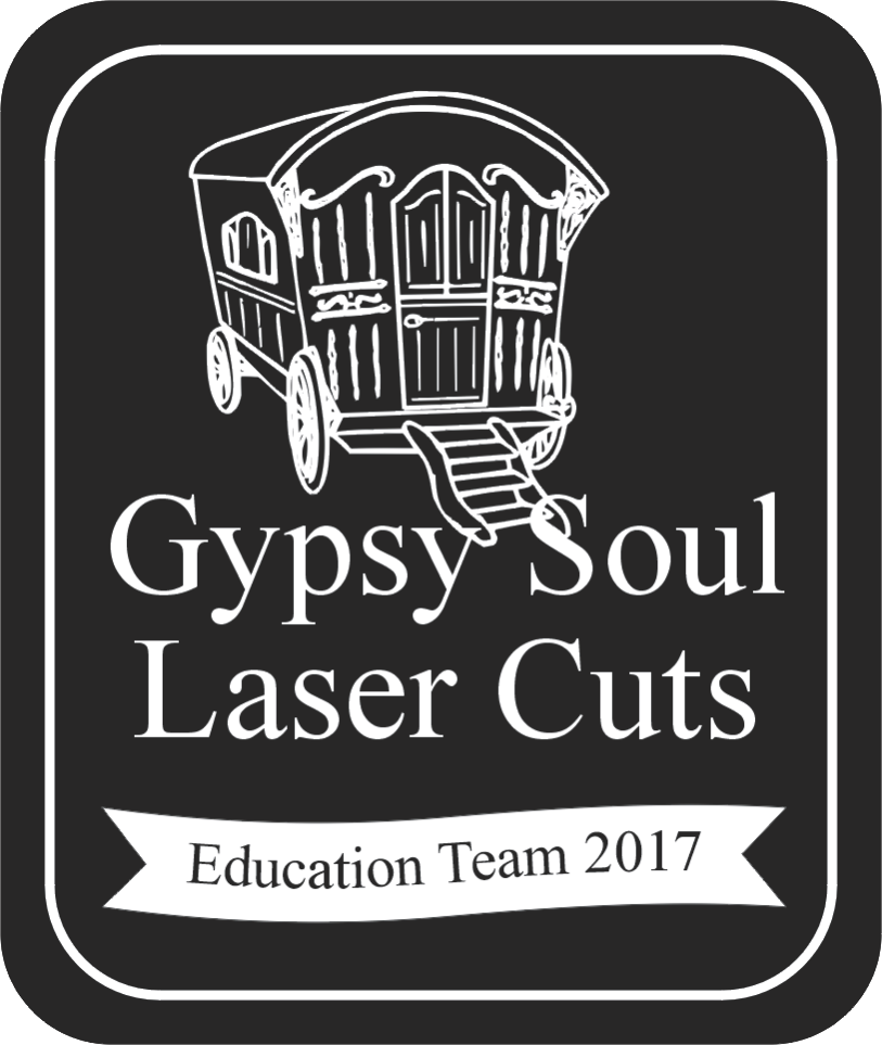 Gypsy Soul Laser Cuts Design Team