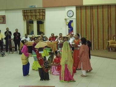 Institut Aminuddin Baki, Jitra.