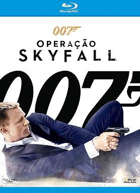 Baixar 007 – Operação Skyfall Dual Audio Download Grátis