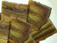resep kue engkak ketan lembut spesial asli palembang