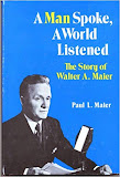 <b>A Man Spoke, Does LCMS-WELS Listen?</b>