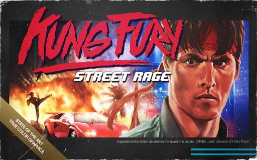 Kung Fury APK