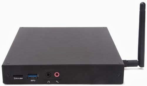 Giada I57-B7000 mini PC