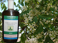 JABON LIQUIDO CON EXTRACTO DE NEEM