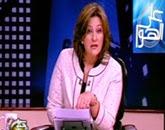 - برنامج على الهوا  - مع مريم زكى  -- حلقة  السبت 25-10-2014
