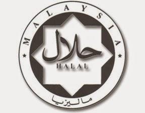 Diiktiraf HALAL