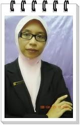 Pn. Norlaila bt. Mohd. Subari - Penolong Pegawai Hutan Daerah - Fasilitator 5S