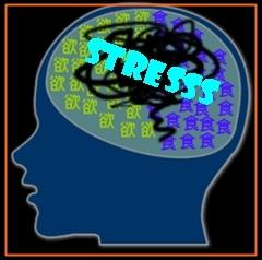 STRESS DI TEMPAT KERJA