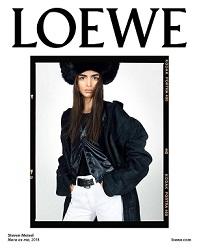 LOEWE SS2019 AD CAMPAIGN