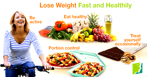 The 5 Key Rules in a Fitness and Exercise Diet for Losing ...