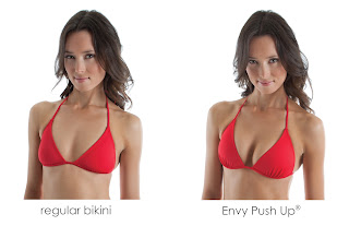 Voda Swim Envy Push Up