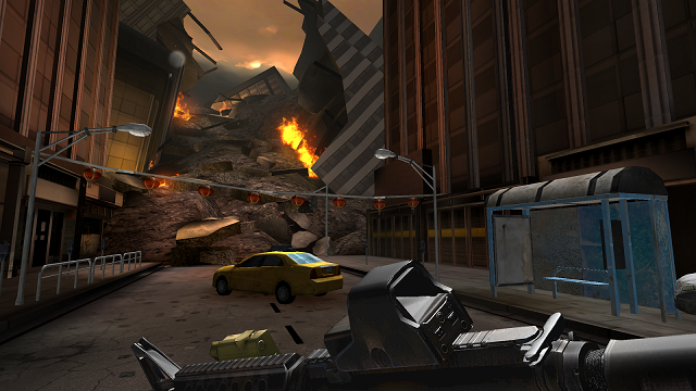 Godzilla Strike Zone full apk