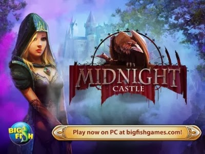 Midnight Castle Big Fish Games