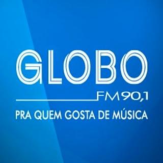 Rádio Globo Salvador BA Bahia ao vivo