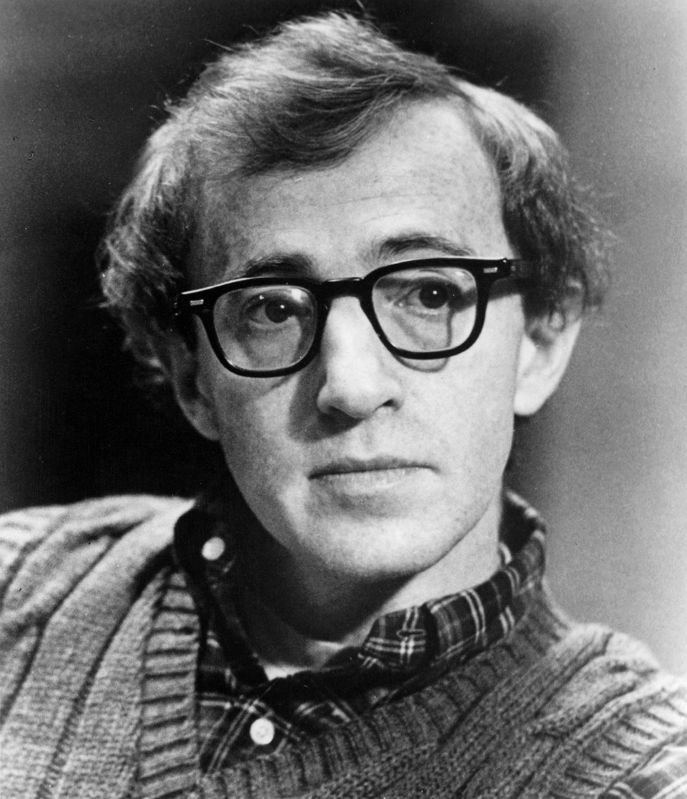 Woody Allen salary