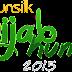 Serunya Nonton Final Hijab Hunt 2015