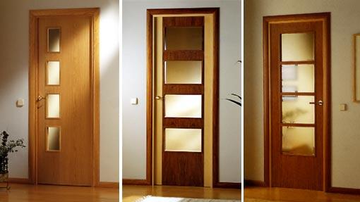 Maderland puertas de paso uniarte Precio puertas de paso