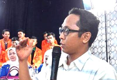 Fesdiamon: Putra Daerah Tak Jamin Raih Suara di Rawang