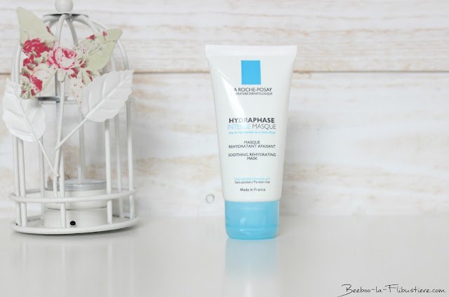 hydraphase intense masque la roche posay