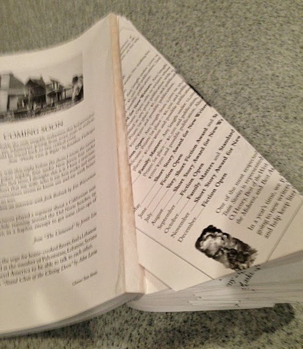How To Make A Softcover Book : How to make a paperback book angel grace grits and gardening