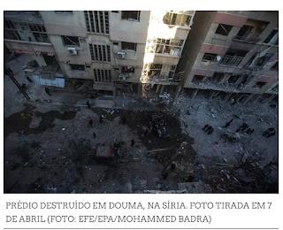 Ataques de coalizão dos EUA deixam 21 mortos na Síria, incluindo crianças