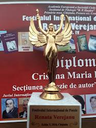 Trofee, Premii oferite de Academia ESC