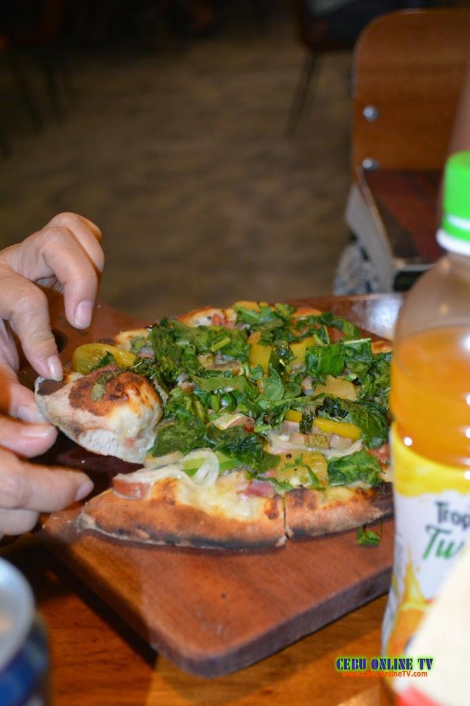 Pizza Republic Cebu 2