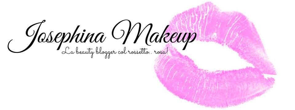 Josephina Makeup