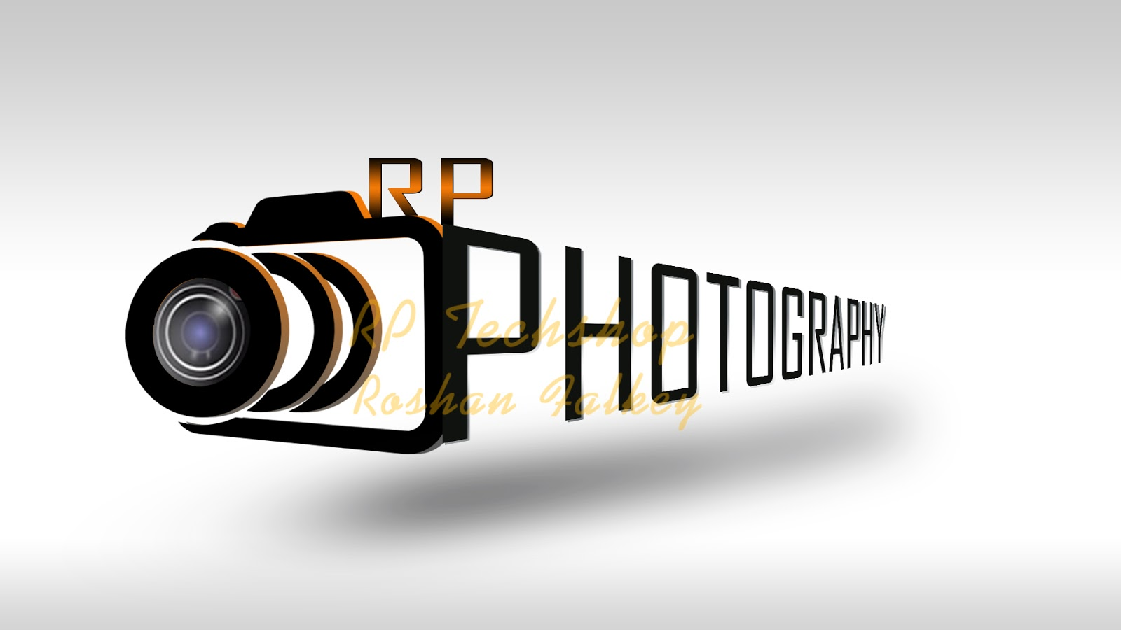 Logo for a photographer Wedding Photography Wedding Photographer