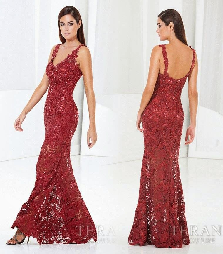 Latest Designs Of Gowns 2014-15