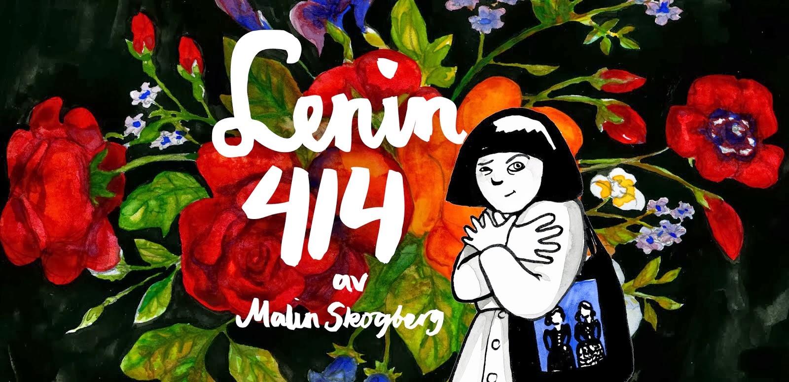 Lenin 414