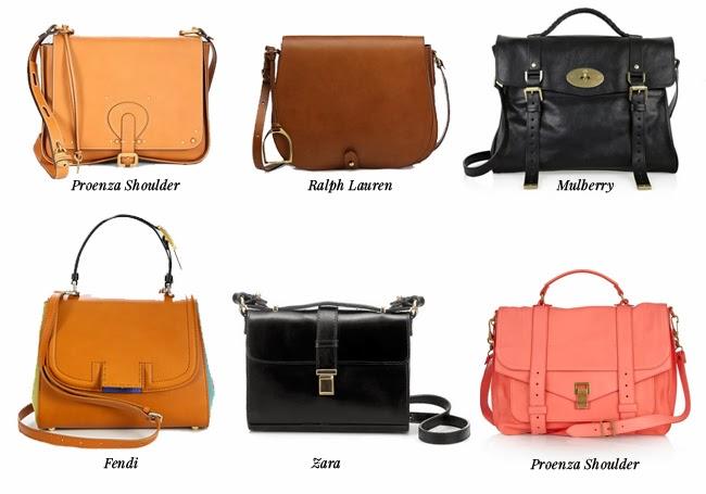 Bolsa De Especias Pequeña : Dicas de moda voc? sabe qual tipo bolsa combina com