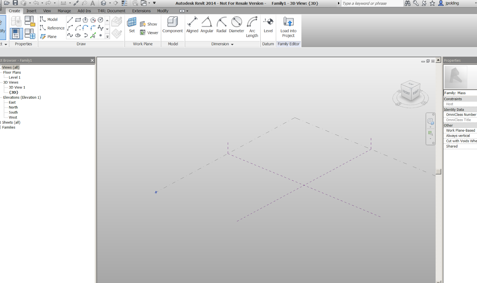 Rant 3  Revit Structure Sections. revit in plain english  2013