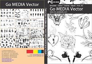 ... contoh kartu nama, contoh kartunama, silhouette, vectorart, pattern