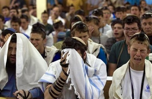 Image result for Jews praying tears images images