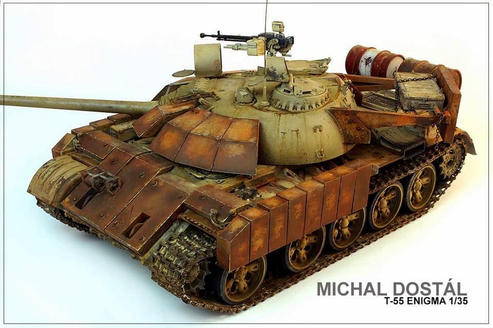 """T-55 Enigma"""