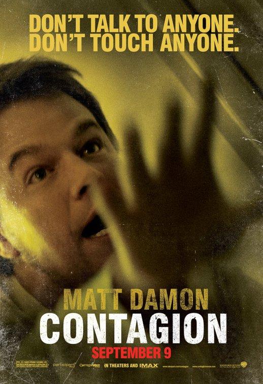 Baixar Filme Contágio Dublado Download Gratis