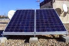 Bideo :Clandestinos solares