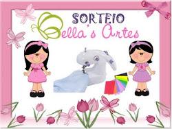 SORTEIO BELLA'S ARTES