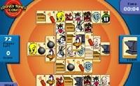 Looney Mahjong | Toptenjuegos.blogspot.com