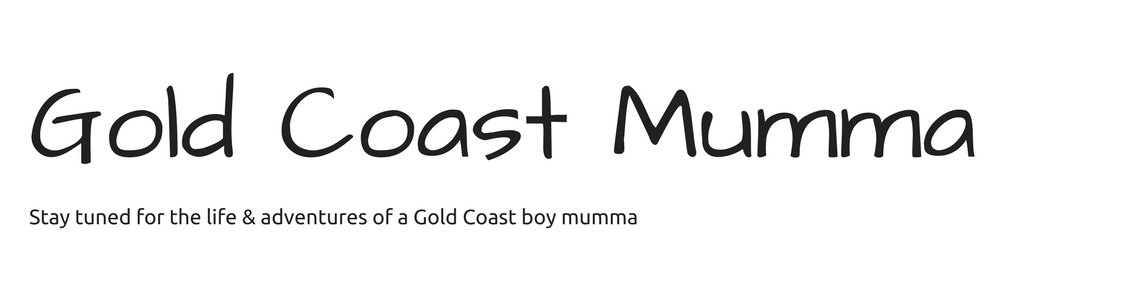 Gold Coast Mumma